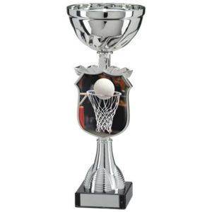 Netball Trophy Cup, Award, 210mm, FREE Engraving (TQ15126B) trd