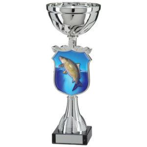 Fishing – Carp Trophy Cup Award, 250mm, FREE Engraving (TQ15105C) trd