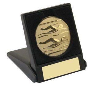 10 x Swimming Trophy,Award,Gold,Silver,Bronze,FREE Engraving