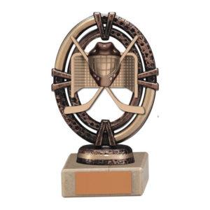 Maverick Legend, Ice Hockey Trophy, Award 125mm, FREE Engraving (TH16014A)(trd)