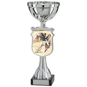 Greyhound Trophy Cup, Award, 295mm, FREE Engraving (TQ15119E) trd